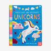 Decorate Unicorn Book  MULTI  hi-res