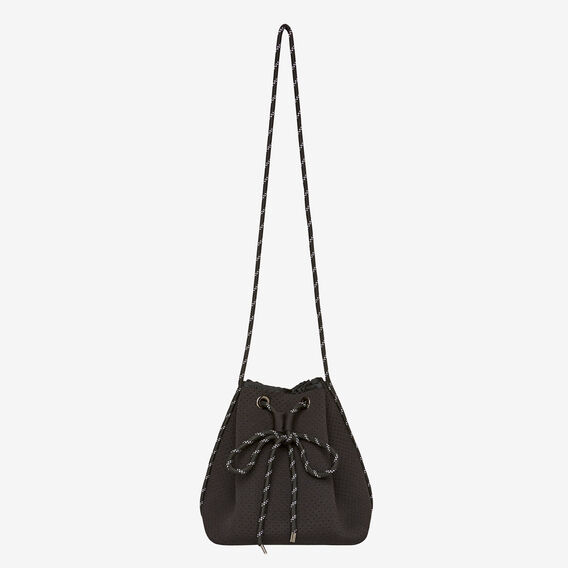 Sports Bucket Bag  BLACK  hi-res