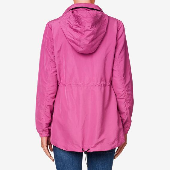 Rain Jacket  ORCHID  hi-res