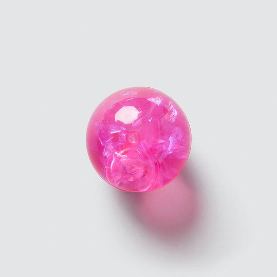 Light Up LED Ball  PINK  hi-res