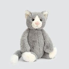 Jellycat Bashful Cat  MULTI  hi-res