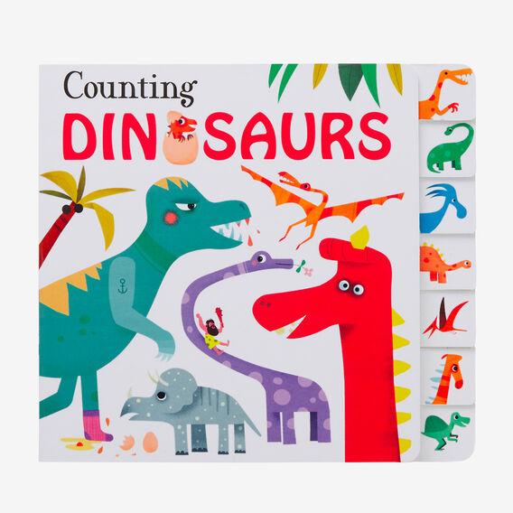 Counting Dinosaurs Book  MULTI  hi-res