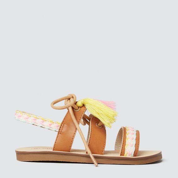 Embellished Sandal  MULTI  hi-res