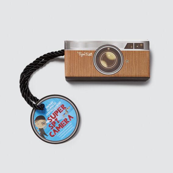 Side Spy Camera  MULTI  hi-res