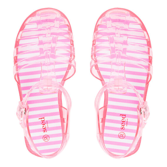 Fisherman Sandal  PINK  hi-res