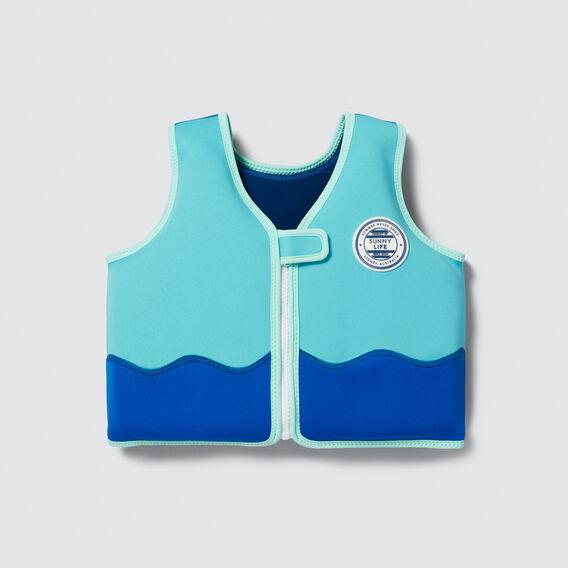 Sharky Float Vest 1-2  SHARK  hi-res