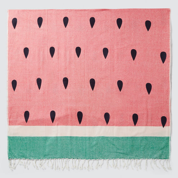 Watermelon Towel  MULTI  hi-res