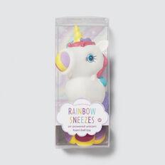 Unicorn Air Foam Ball  MULTI  hi-res
