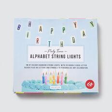 Colour-Changing Alphabet  MULTI  hi-res