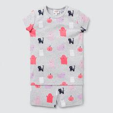 Ghost Yardage Pyjama  CLOUD  hi-res