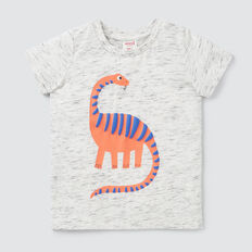 Big Dino Tee  VINTAGE SPACE DYE  hi-res