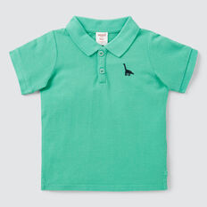 Polo  PARROT GREEN  hi-res