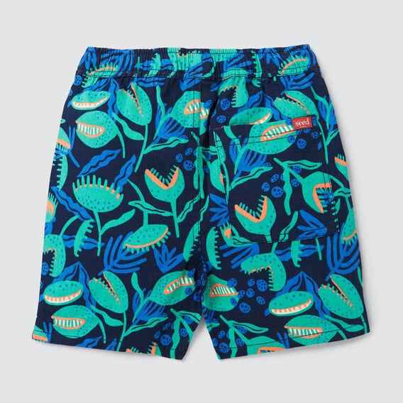 Tropico Yardage Short  MIDNIGHT BLUE  hi-res