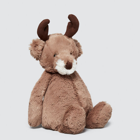 Jellycat Reindeer  BROWN  hi-res