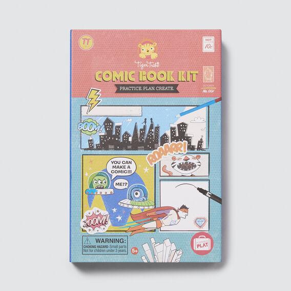 Comic Book Kit  MULTI  hi-res