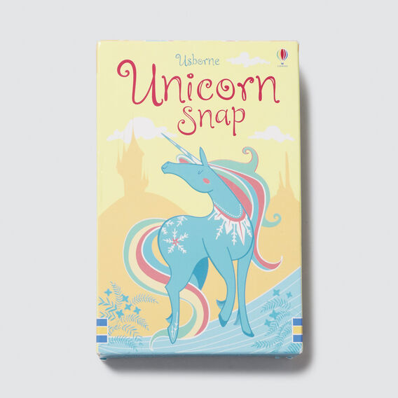 Unicorn Snap Card Game  MULTI  hi-res