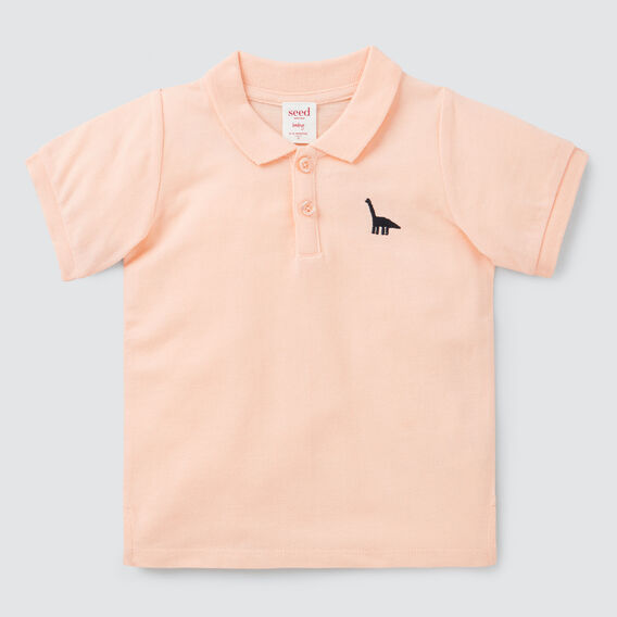 Polo  PEACH  hi-res