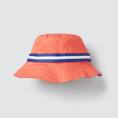 Embroidered Dino Sunhat  MULTI  hi-res
