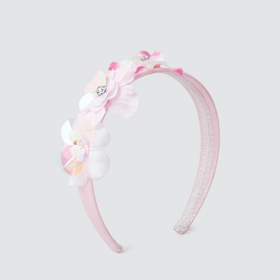 Petal Headband  MULTI  hi-res