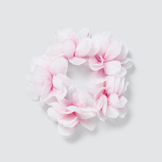 Flower Scrunchie  MULTI  hi-res