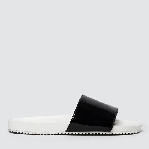 Black Slide  BLACK  hi-res