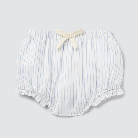 Woven Stripe Bloomer  CANVAS  hi-res