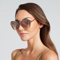Lacey Fashion Sunglasses  BRONZE  hi-res