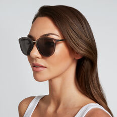 Elisa Fashion Sunglasses  CRYSTAL GREY  hi-res