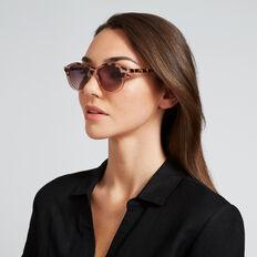 Whitney Preppy Sunglasses  TORT/BLUSH  hi-res