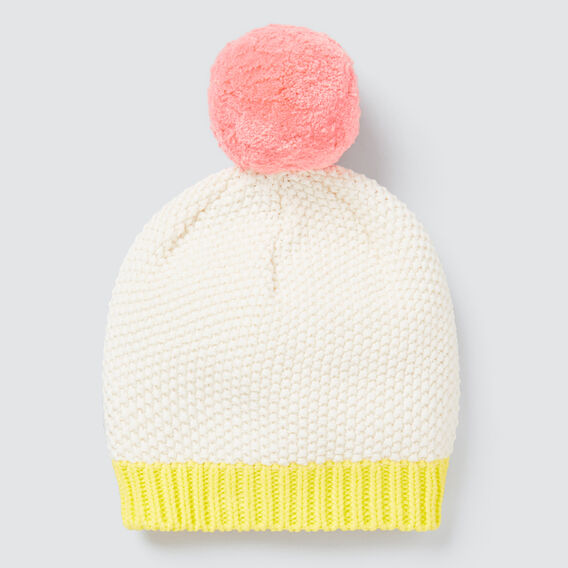 Honeycomb Beanie  NB CANVAS  hi-res