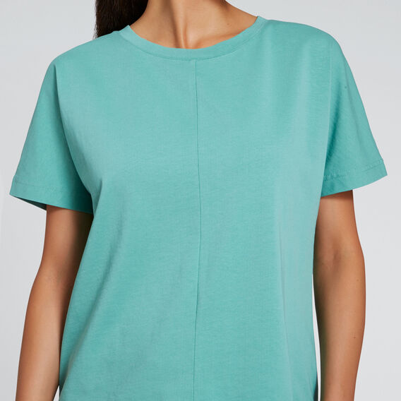 Dolman Tee  DARK MINT  hi-res