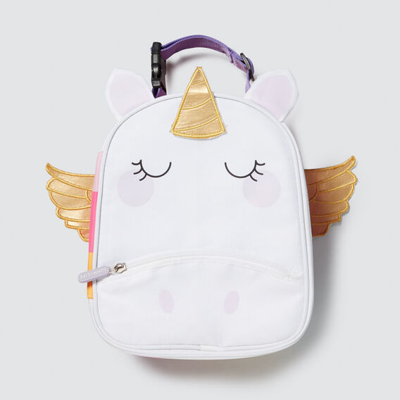 Unicorn Kids Lunch Bag  UNICORN  hi-res