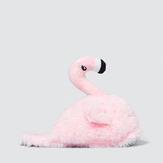 Pink Flamingo Slipper  ICE PINK  hi-res