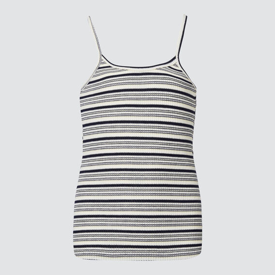 Stripe Singlet  MULTI  hi-res