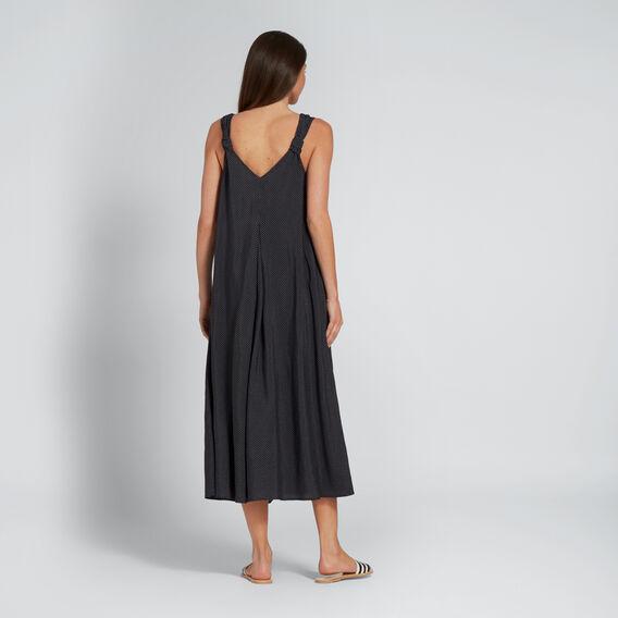 Spotty Maxi Dress  SPOT  hi-res