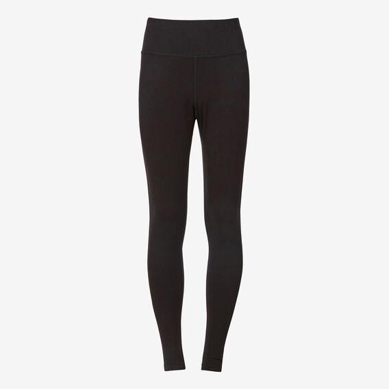 Full Legging  BLACK  hi-res