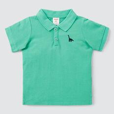 Polo  PARROT GREEN  hi-res