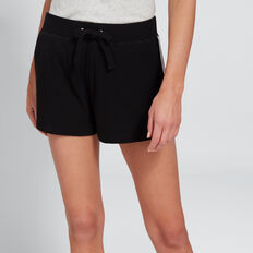 Tape Short  BLACK  hi-res