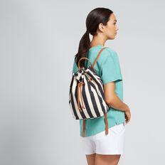 Sports Day Bag  NAVY/CREAM  hi-res