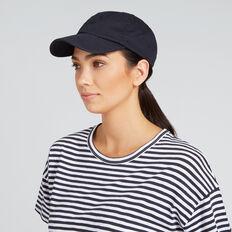Tennis Cap  NAVY  hi-res
