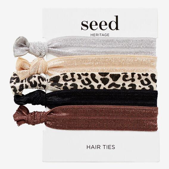Hair Elastic Pack  MULTI  hi-res