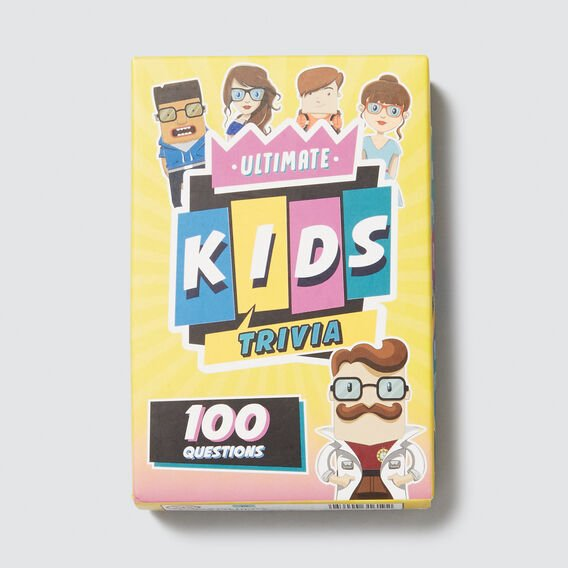 Kids Trivia  MULTI  hi-res
