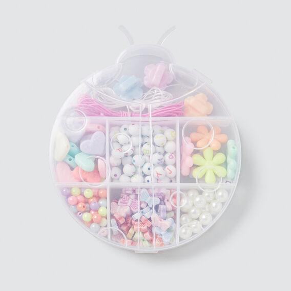Ladybird Jewellery Kit  MULTI  hi-res