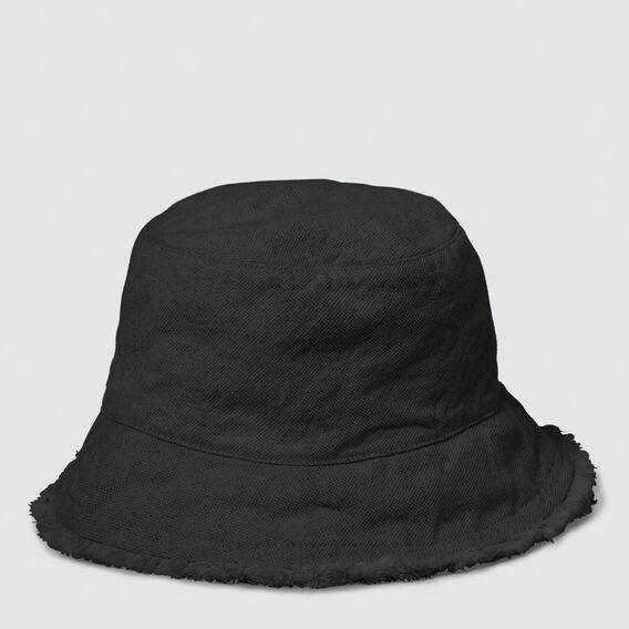 Bucket Hat  BLACK  hi-res