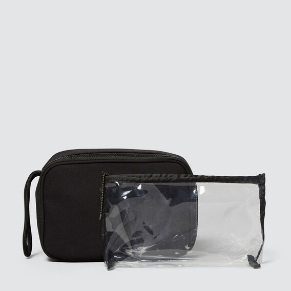 Sport Travel Case  BLACK  hi-res