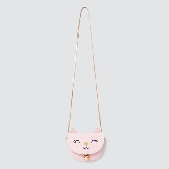 Lucky Cat Purse  ICE PINK  hi-res