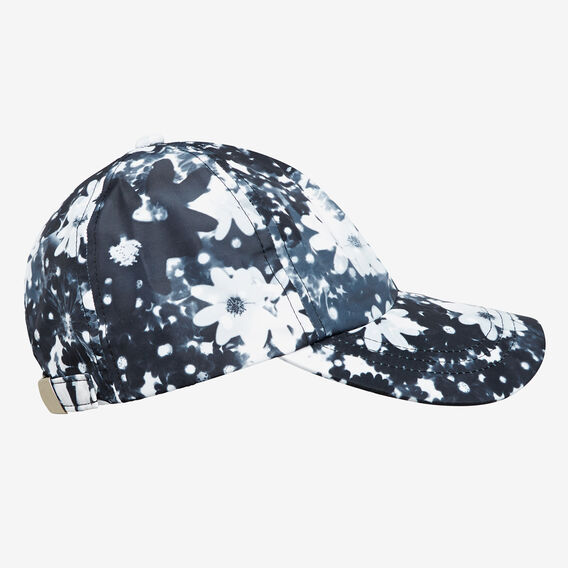 Leisure Cap  DIGITAL FLORAL  hi-res