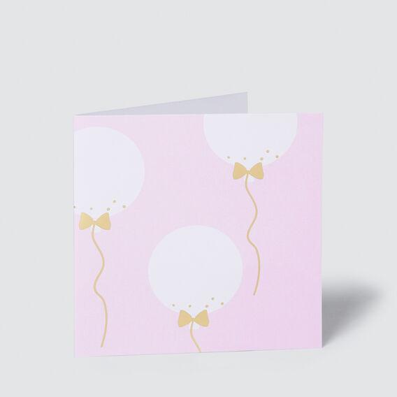 Balloon Card  MULTI  hi-res