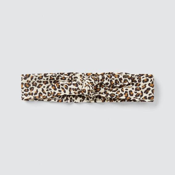 Ocelot Headband  OCELOT  hi-res