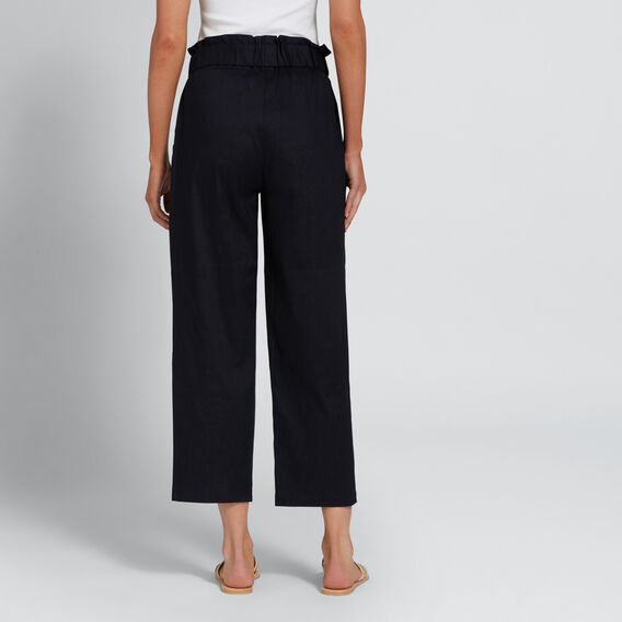 Paperbag Soft Pant  DEEP NAVY  hi-res